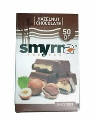 SMYRNA табак Hazelnut Chocolate Шоколад с Орехами 50 г