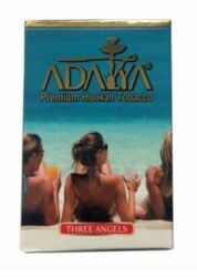 Табак Adalya Three Angels Три Ангела табак оптом 50 Грамм