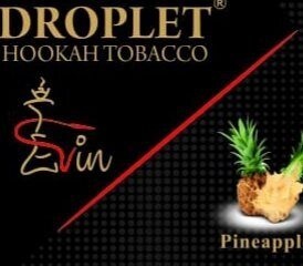 "Табак DROPLET ""PINEAPPLE"" (Ананас) 50 g"