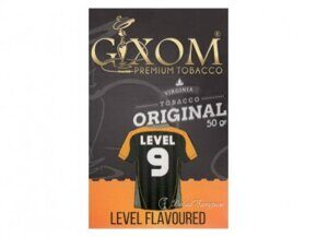 Gixom Level 9 (Гиксом Левел 9) 50 g