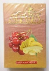 Табак Adalya Banana Cherry Вишня Банан табак оптом 50 Грамм