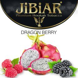 "Табак Jibiar ""Dragon Berry"" ( Ягода Дракона) 100 g"