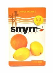 SMYRNA табак Joyfull Orange Апельсин 50 г