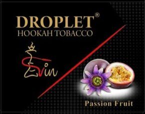"Табак DROPLET "" PASSION FRUIT "" (Маракуйя) 50 g"