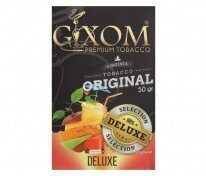 Gixom Deluxe (Делюкс) 50 g