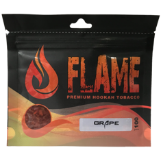 Табак Flame Grape
