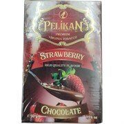 Табак Pelikan- Strawberry Chocolate 50 гр