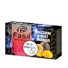 "Табак Fasil ""Passion Fruit Mango"" (Манго, маракуйя)  50 g"