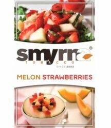 SMYRNA табак Melon Strawberry Дыня и Клубника 50 г