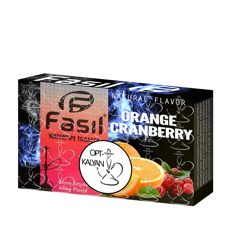 "Табак Fasil "" Orange Cranberry"" (Апельсин клюква) 50 g"