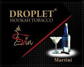 "Табак DROPLET  ""MARTINI""  (Мартини) 50 g"