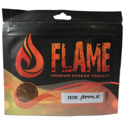 Табак Flame Ice Apple