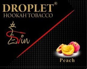 "Табак DROPLET  ""PEACH""  (Персик) 50 g"