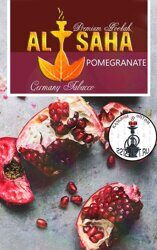 "Табак AL SAHA Pomegranate ""Гранат"" 50 g"